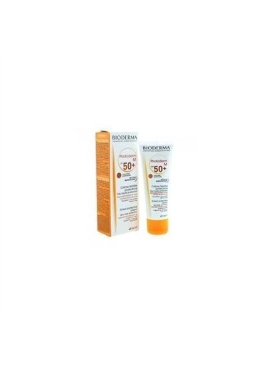 Bioderma Bioderma Photoderm M Cream Golden Spf 50+ Uva 38 40 Ml Renksiz